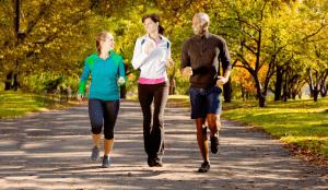 exercise - alternative drug