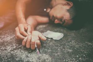 Heroin Drug Rehab