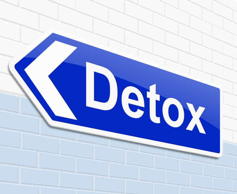 Medical detox allows for a safe withdrawal from drugs and alcohol