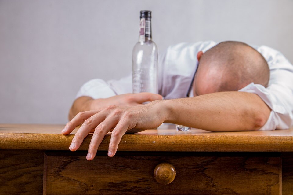 Relapse Prevention Plan alcohol addiction treatment