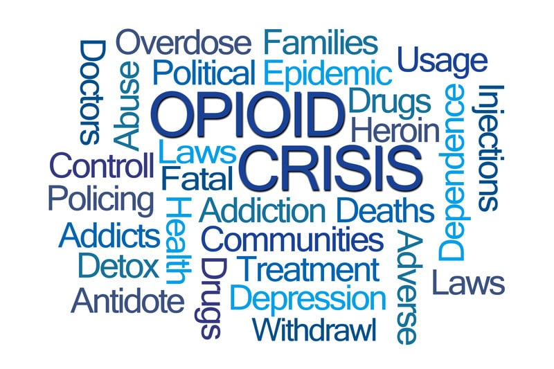Opioid Dependence What to do?