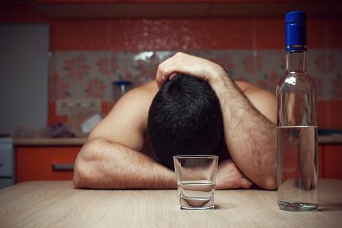 Identifying Alcoholism